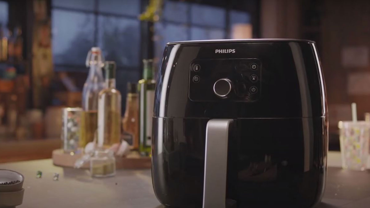 Top 5 Best Air Fryer For A Family Of 4 In 2020