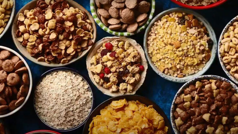 Top 5 Best Cereal For Weight Loss in 2020