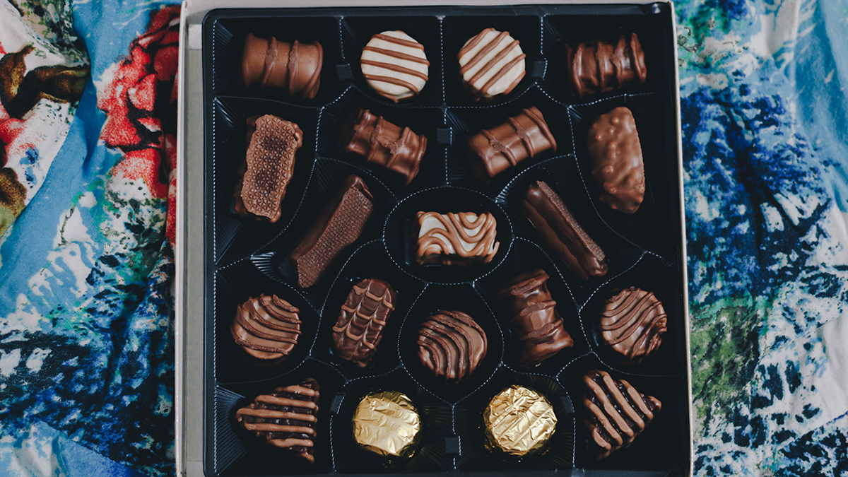 Top 10 Best American Chocolate in 2020