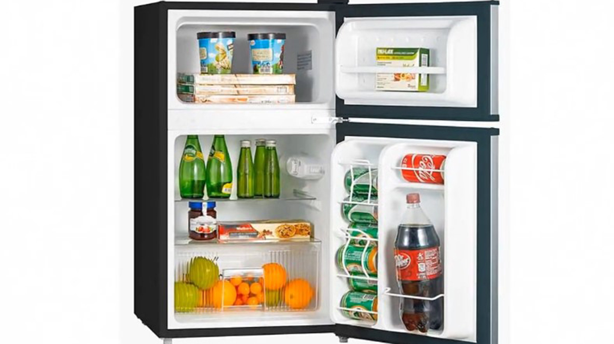 Top 6 Best Garage Refrigerator in 2020