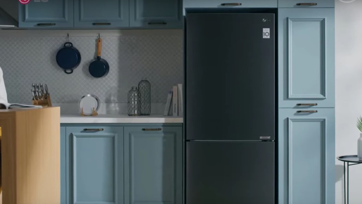 How to Reset LG Refrigerator?