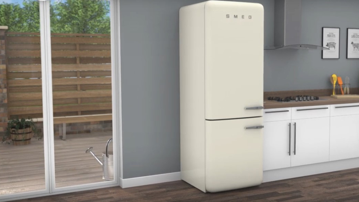 Smeg Refrigerators Reviews