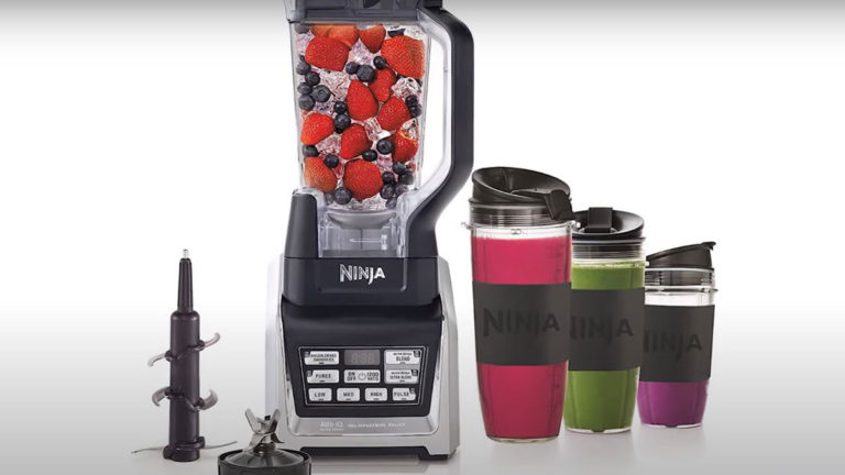 Top 3 Best Ninja Blenders in 2020