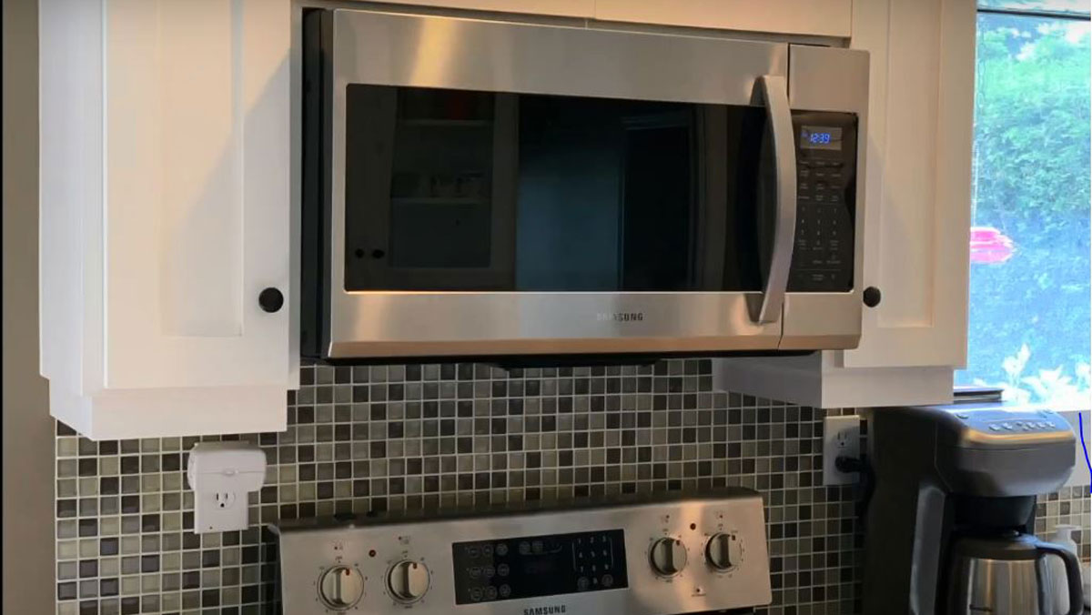 Top 3 Best Over The Range Microwave in 2020