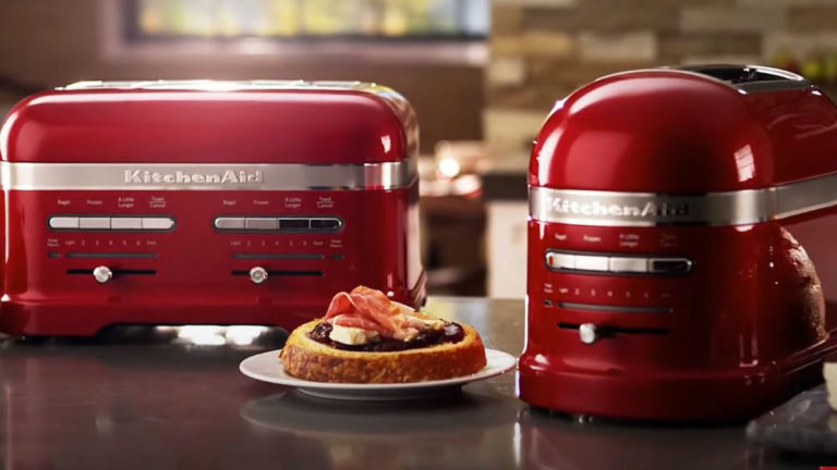 Top 3 Best Toaster in 2020